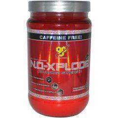 N.O.-XPLODE 2.0 Caffeine Free (BSN) 450 грамм