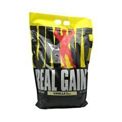 Real Gains (Universal Nutrition) 4800 грамм