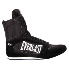 Боксерки Everlast High Top Boxing Shoe black