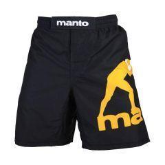 ММА шорты Manto Pro 2.0 black