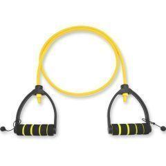 Желтый регулируемый трубчатый эспандер (2,3 кг)