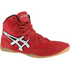 Борцовки Asics Matflex 4 red