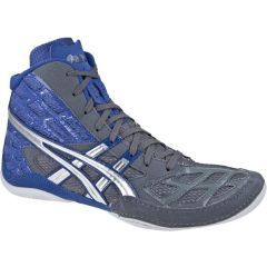 Борцовки Asics Split Second 9 gray - blue