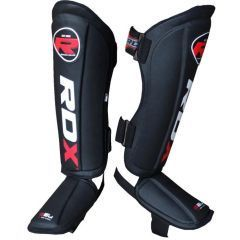 Защита голени и стопы RDX Molded