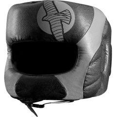 Боксёрский шлем с бампером Hayabusa Tokushu Regenesis
