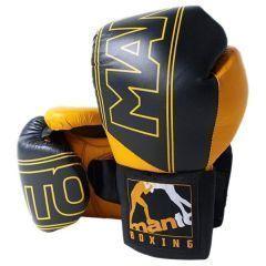 Боксерские перчатки Manto Puncher