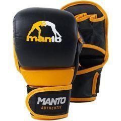 Гибридные ММА перчатки Manto