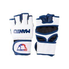 ММА перчатки Manto Classic white