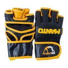 ММА перчатки Manto Classic black