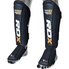 Защита голени и стопы RDX Molded Golden