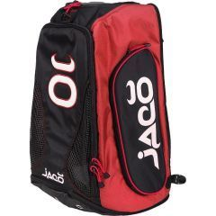 Спортивный рюкзак (сумка) Jaco Equipment Bag 2.0 black - red
