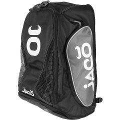 Спортивный рюкзак (сумка) Jaco Equipment Bag 2.0 black - gray