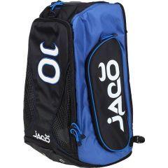 Спортивный рюкзак (сумка) Jaco Equipment Bag 2.0 black - blue
