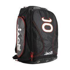 Спортивный рюкзак (сумка) Jaco Equipment Small Bag 2.0 black - gray