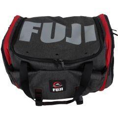 Спортивная сумка Fuji black - red