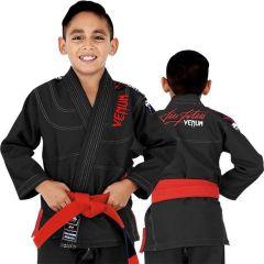 Кимоно (ГИ) для БЖЖ Venum Challenger 2.0 Kids black