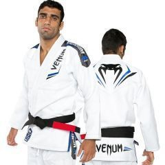 Кимоно (ГИ) для БЖЖ Venum Elite white