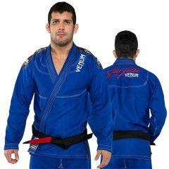 Кимоно (ГИ) для БЖЖ Venum Challenger 2.0 blue