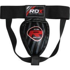 Защита паха (бандаж) RDX с металлической чашей