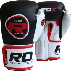 Боксерские перчатки RDX Muay Thai