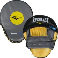Боксёрские лапы Everlast Evergel Focus Mitts