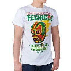 Футболка Manto Tecnicos white