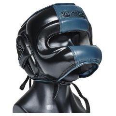 Боксерский шлем Ultimatum Boxing Gen3FaceBar