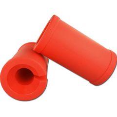 Расширители грифа Manus Grip Pro (красные)