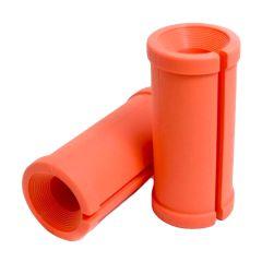Расширители грифа Manus Grip (оранжевые)