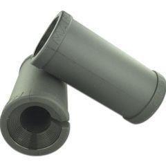 Расширители грифа Manus Grip (черные)
