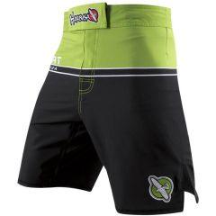 Спортивные шорты Hayabusa Sport Training black - green