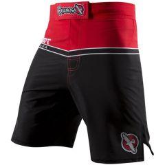 Спортивные шорты Hayabusa Sport Training black - red
