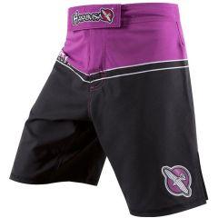 Спортивные шорты Hayabusa Sport Training black - purple