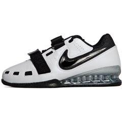 Штангетки Nike Romaleos 2 White