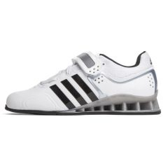 Штангетки Adidas Adipower Weightlifting white