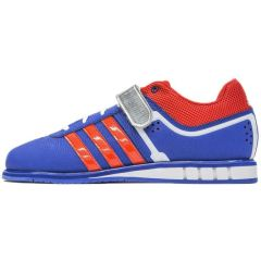 Штангетки Adidas Powerlift 2.0 blue - red