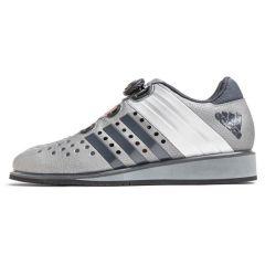 Штангетки Adidas Drehkraft silver