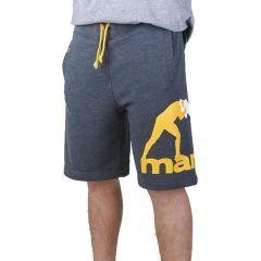 Спортивные шорты Manto Classic 15 gray