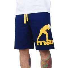 Спортивные шорты Manto Classic 15 blue