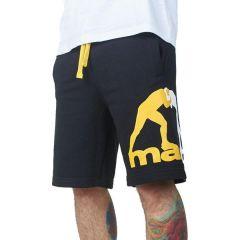 Спортивные шорты Manto Classic 15 black