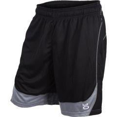 Спортивные шорты Jaco Twisted Mock Mesh black - gray