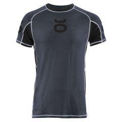 Рашгард Jaco Performance Training Shirt gray