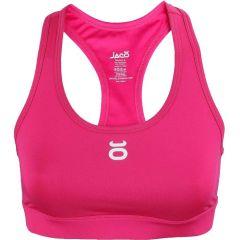 Женский спортивный топ Jaco Women`s Sports Bra pink