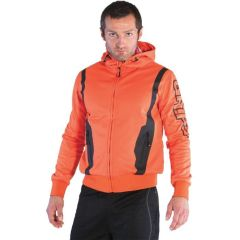 Толстовка Grips Athletics Polar Orange