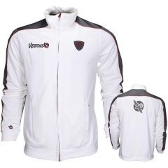 Олимпийка Hayabusa Track Jacket white