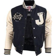 Куртка Scramble J-Letterman