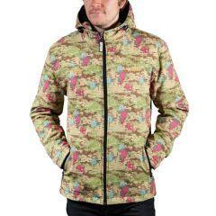 Куртка Scramble Floral Jacket