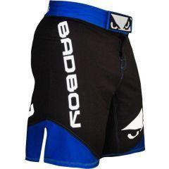 MMA шорты Bad Boy Legacy II blue