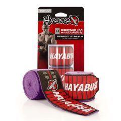 Боксерские бинты Hayabusa Perfect Stretch 2 Purple