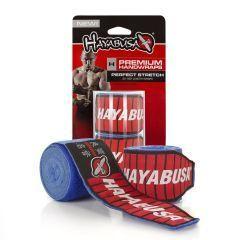Боксерские бинты Hayabusa Perfect Stretch 2 Blue